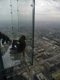 chicago willis tower skydeck glass balcony a photo on flickriver chicago tower glass floor