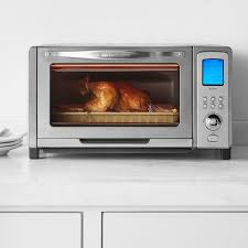all clad digital countertop oven