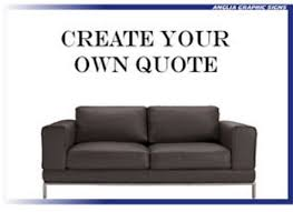 Small Picture Custom Wall Vinyl Decal Sticker Create Your Own Quotes 250 For Up