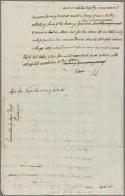 letter for volunteers letter to maj john doyle volunteers of ireland new york