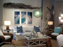 furniture for a beach house. Beach Themed Furniture Sofa Driftwood Wall Art Hardware . For A House