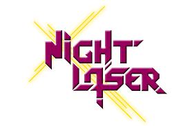 Bildergebnis für NIGHT LASER