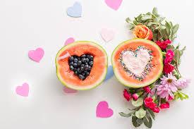 Valentine Fruit A Dozen Delightful Valentines Day Treats The Cottage Market