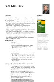 Lecturer Resume Samples - Visualcv Resume Samples Database