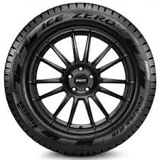<b>Шины Pirelli</b> Winter <b>Ice Zero</b>
