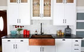 the 1912 modern farmhouse kitchen remodel our john boos butcher block island