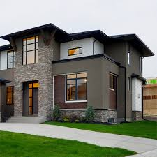 Indian Home Exterior Painting Images