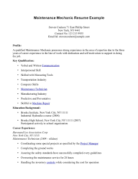 Cover Letter For High School Student With No Work Experience