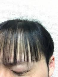 面接のために1000円カット行ったらクソダサい髪型にされた なんjアニメ