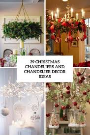 chandeliers and chandelier decor ideas cover