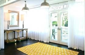 best rug material for entryway daily home ideas within design 6