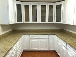 Kitchen Cabinets : Raised Panel Red Birch Custom Cabinetry Door ...