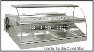 product home counter top refrigerated