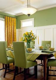 Small Picture Green Design Of Dining Room Green Paint and Texture Ideas for