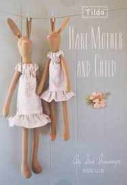 Your place to buy and sell all things handmade | Fabric <b>toys</b>, Rabbit ...