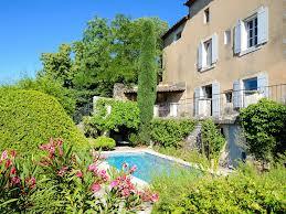 bonnieux vista wonderful views pool garden walk to bakery restaurants