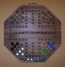 Wooden Marble Game Board Aggravation Wooden Game Boards Wooden Marble Game Board Aggravation FOLD 80