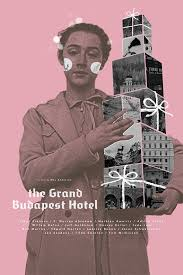 the best grand budapest hotel poster ideas the grand budapest hotel alternative movie por theartofadamjuresko