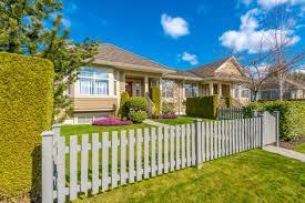 Corner Lot Fence Design 2020 Fencing Prices Fence Cost Estimator Per Foot Per Acre