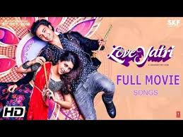Love Yatri Full Movie Songs Screenshot In Hindi 40 Aayush Classy Lov Yri Hin