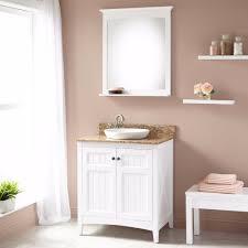White Wood Bathroom Vanity White Lacquer Bathroom Vanity White Lacquer Bathroom Vanity