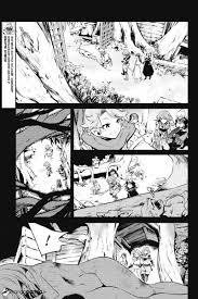 Goblin Slayer Light Novel Volume 4 Read Online Goblin Slayer Chapter 4 Mangakakalot Com