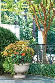 Small Picture Spectacular Container Gardening Ideas Southern Living