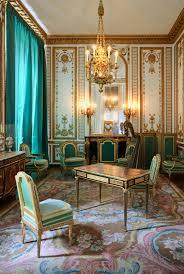 Marie Antoinette Inspired Bedroom Chateau De Versailles Le Petit Appartement De La Reine Cabinet