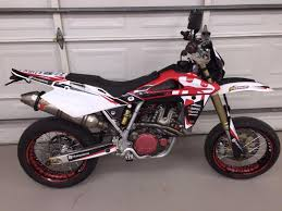 510 supermoto motorcycles for sale