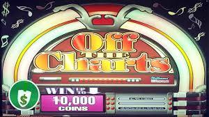 Off The Charts Slot Machine Off The Charts 5c Classic Slot Machine