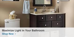 bathroom vanity mirror lights. Maximize Light In Your Bathroom Shop Now Bathroom Vanity Mirror Lights T