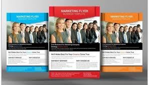 business to business marketing flyers why should a modern company use flyers for marketing why should a