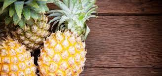 pineapple. pineapple day