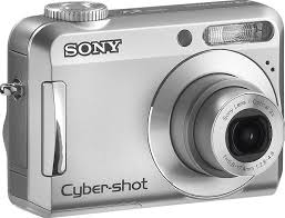 sony digital camera. buy sony cybershot s650 7.2mp digital camera with 3x optical zoom online at low price in india   reviews \u0026 ratings - amazon.in
