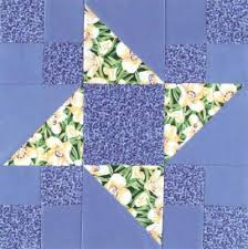 Friendship Star (Variation) Quilt Block | HowStuffWorks & Friendship Star (Variation) Quilt Block Adamdwight.com