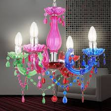 colorful chandelier lighting. Crystal Chandelier Ø460mm | Classic Colorful Lamp Light Lighting