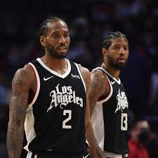 Kawhi Leonard reportedly used Russell ...