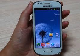 Обзор смартфона Samsung Galaxy S III Mini (I8190) | gagadget.com