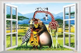 3d window scenery madagascar alex gl end 10 3 2017 715 pm saveenlarge madagascar wall decal