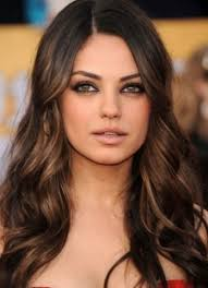 Best Hair Colour For Yellow Skin