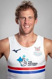 Pete Lambert - British Rowing
