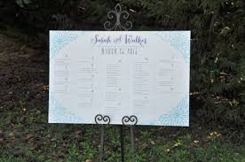 seating chart for wedding reception wedding reception seating chart wiregrass weddings