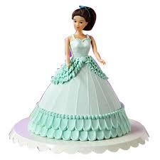 Barbie Princess Cake Online Best Designs Doorstepcake