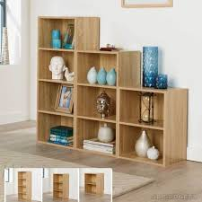 storage unit office. wide storage unit cube 2 3 4 cubes bookcase shelving home office wooden display