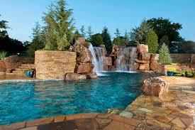 Beautiful Backyard Pools Model Interesting Inspiration
