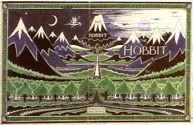 c s lewis reviews the hobbit hobbit cover large