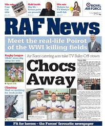 RAF News 30 June 2017 by RAF News - issuu