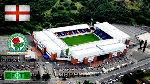 Blackburn rovers football & athletic ltd, ewood park, blackburn, lancashire, bb2 4jf 01254 372 001. Ewood Park Blackburn Rovers Fc Youtube