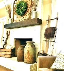 rustic fireplace design fireplaces styles pics rustic fireplace design