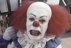 pennywise horror movie characters wiki fandom powered by wikia real is bob gray or pennywise although at several points in the novel it claims its true to be robert gray and is christened it by the group